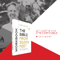 The Bible from 30,000 Feet Workbook by Skip Heitzig