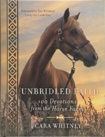 Unbridled Faith Devotional