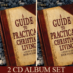 A Guide to Practical Christian Living - 2 Volume CD Album Package