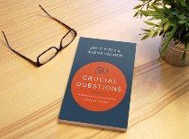 50 Crucial Questions by John Piper and Wayne Grudem