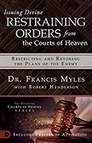 Restraining Orders from Heaven (Book & 3-CD Set)