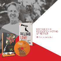 Reload Love book and Reload Love documentary DVD
