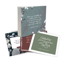 40 Days of Love Scripture Cards