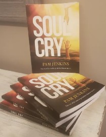 Soul Cry reading book
