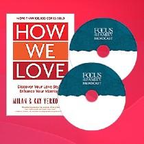How We Love