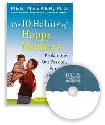 The 10 Habits of Happy Mothers Bundle