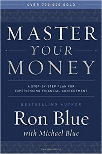 Master Your Money by Ron Blue