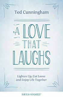 A Love That Laughs