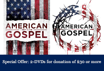 American Gospel Bundled Special