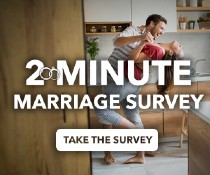 2 Minute Marriage Survey