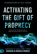 Prophecy in Your Daily Life (Book & 3-CD Set)