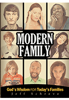 Modern Family: God's Wisdom for Today's Families - Series