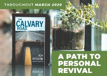 A Path to Personal Revival