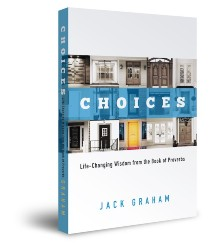 Choices: Choose God's Way Over Your Way