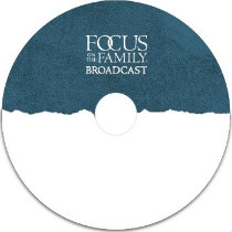Broadcast CD - Gift with Donation