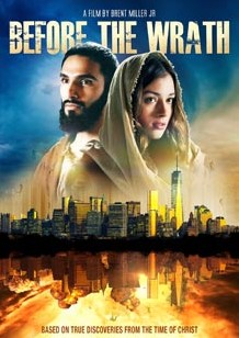 Before The Wrath – DVD
