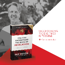 New You Can Understand the Book of Revelation with Study Guide by Skip Heitzig