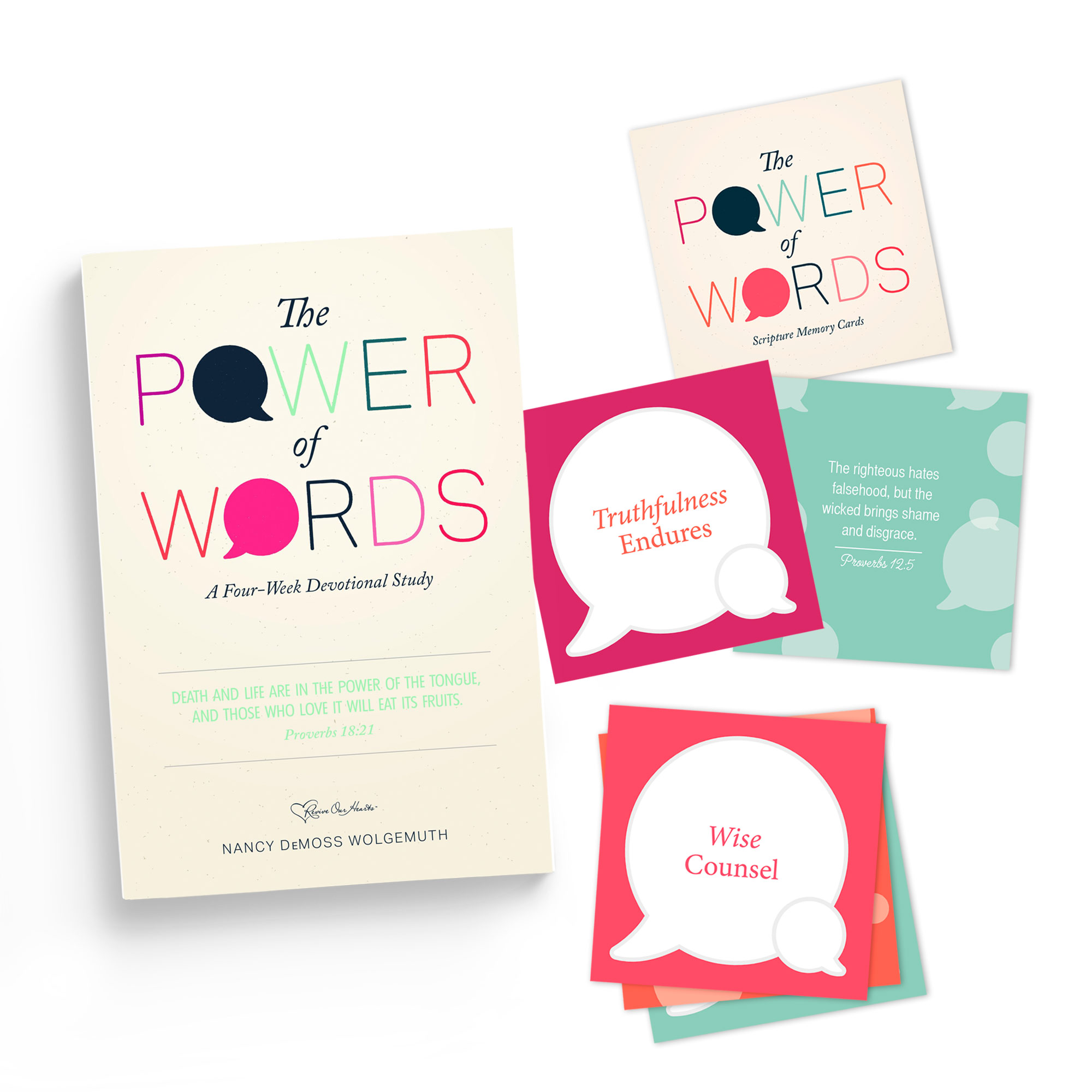 Words Matter Bundle
