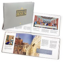 Journey with Jesus Gift Edition Book