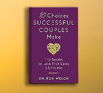 10 Choices Succesful Couples Make