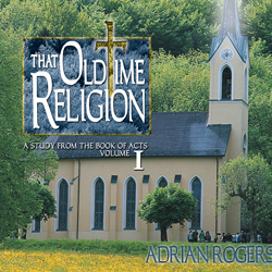 That Old Time Religion Series