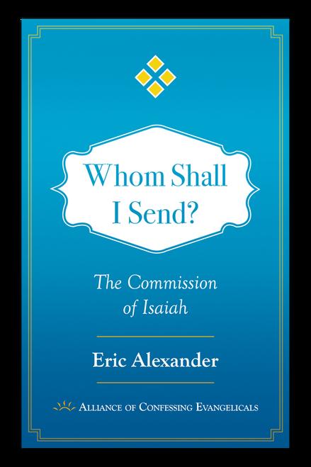 Whom Shall I Send? (PDF Download)