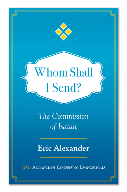 Whom Shall I Send? (PDF Download)