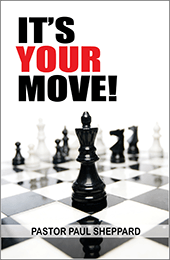 It's Your Move (Booklet)