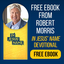 In Jesus' Name Devotional