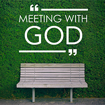 Free eBook: Meeting with God