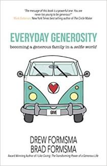 Everyday Generosity