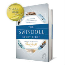 The Swindoll Study Bible