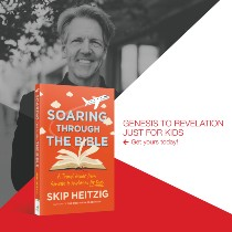 Soaring through the Bible by Skip Heitzig