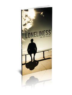 Break free from loneliness!