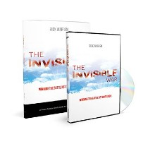The Invisible War Study Kit