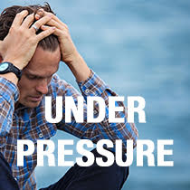 Under Pressure: How God Uses Crisis to Shape You