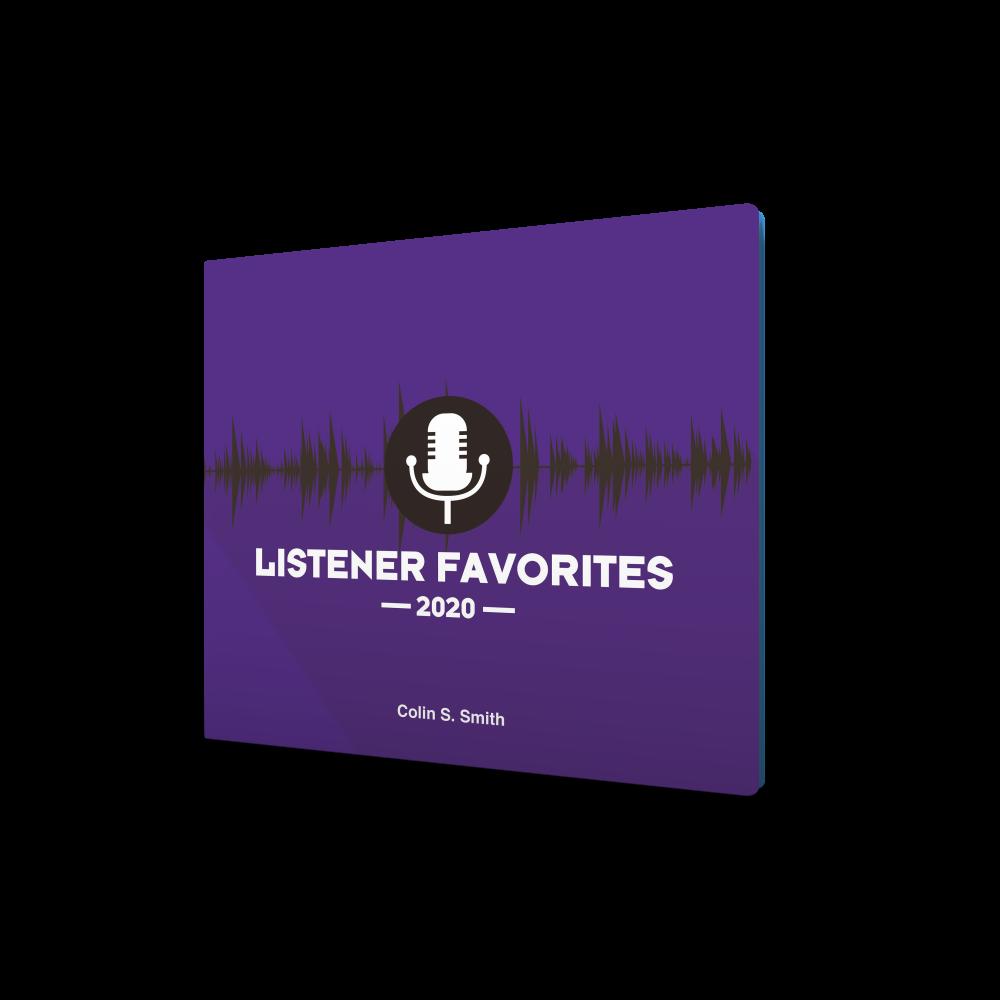Listener Favorites 2020 CD Series