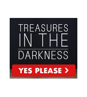 We Want You to Find God's Treasure