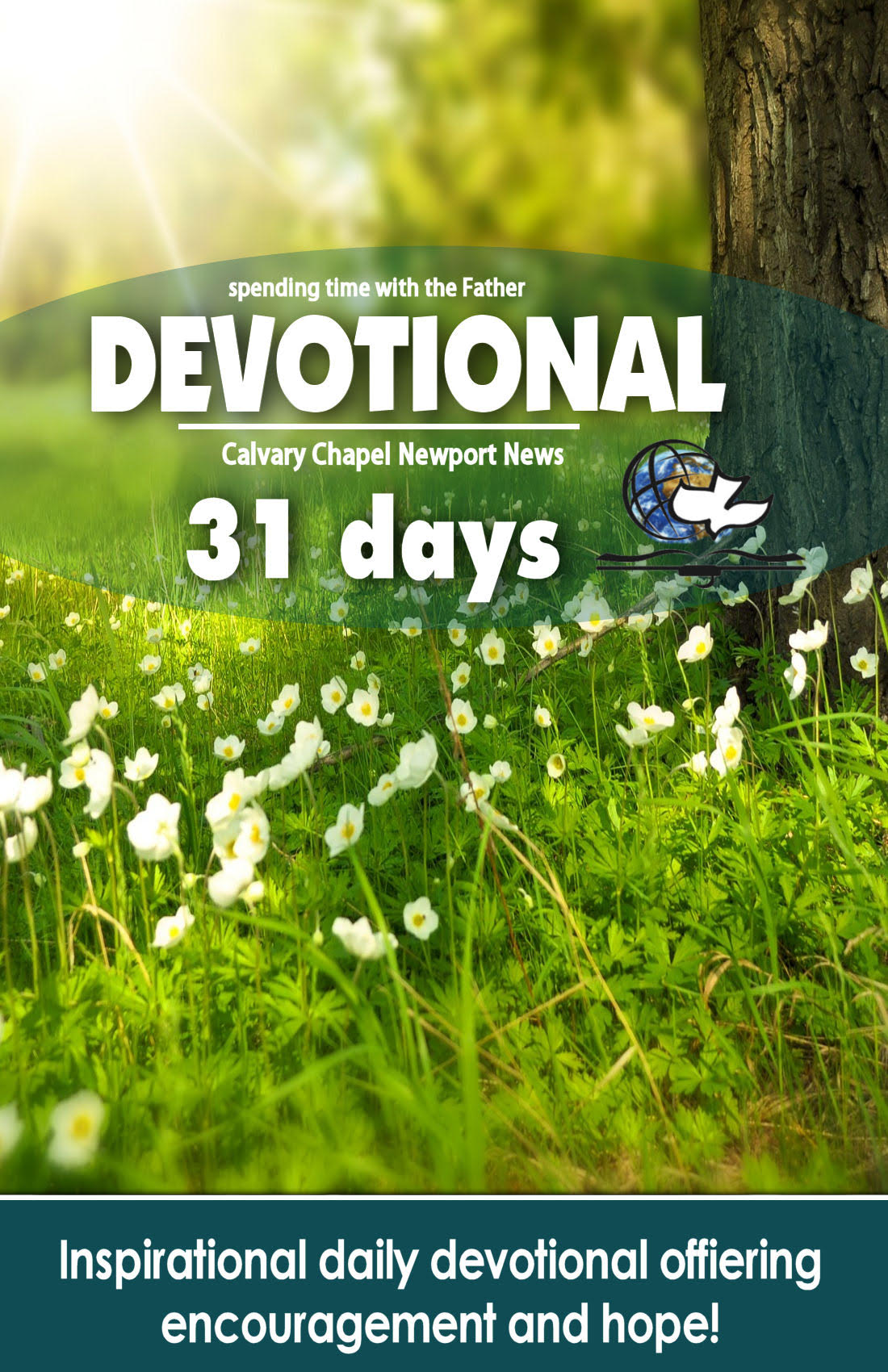 CCNN 31-Day Devotional
