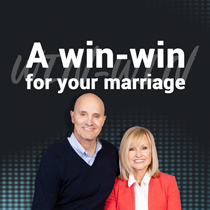 A Win-Win for Your Marriage