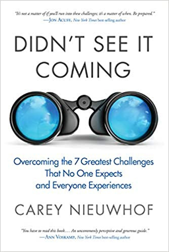 Didn't See it Coming: Overcoming the Seven