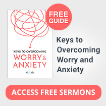 FREE GUIDE: 7 Keys to Overcoming Worry and Anxiety