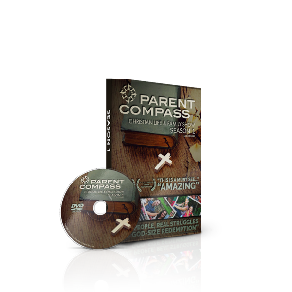 Parent Compass DVD Season 1 Special Offer