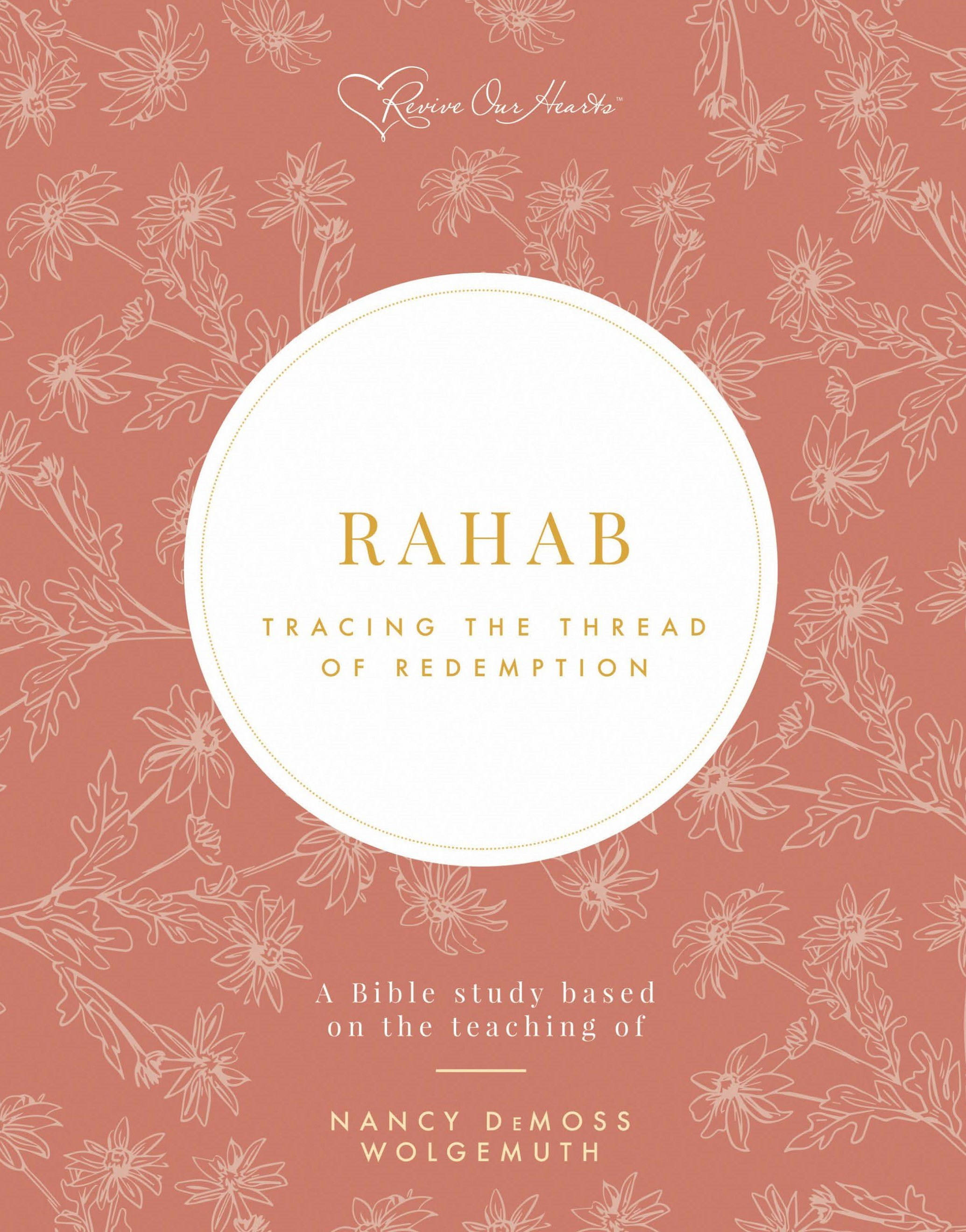 Rahab: Tracing the Thread of Redemption