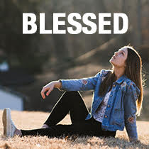 Blessed: Finding God's Favor in Suffering