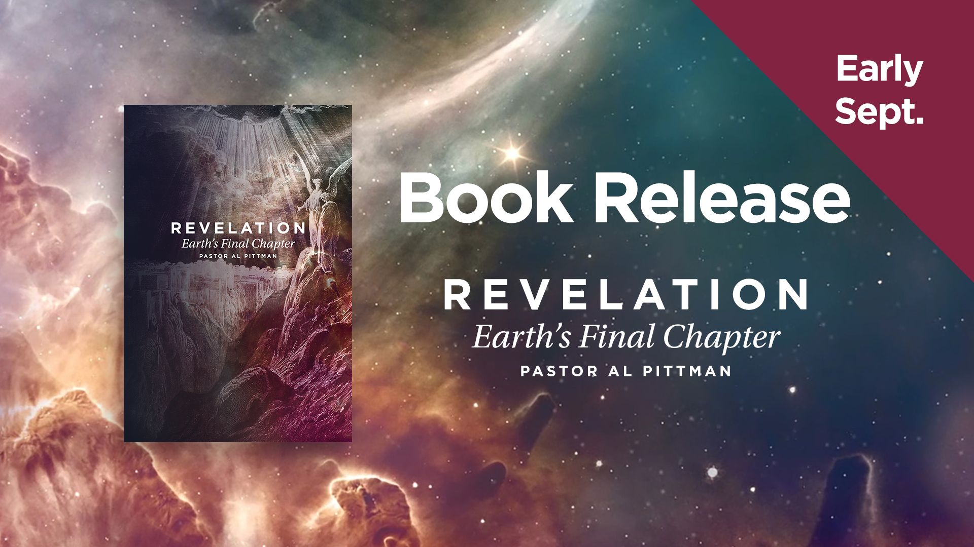 Revelation: Earth's Final Chapter