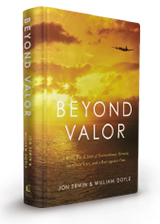 Receive Beyond Valor - Book, in thanks for your gift of support today.