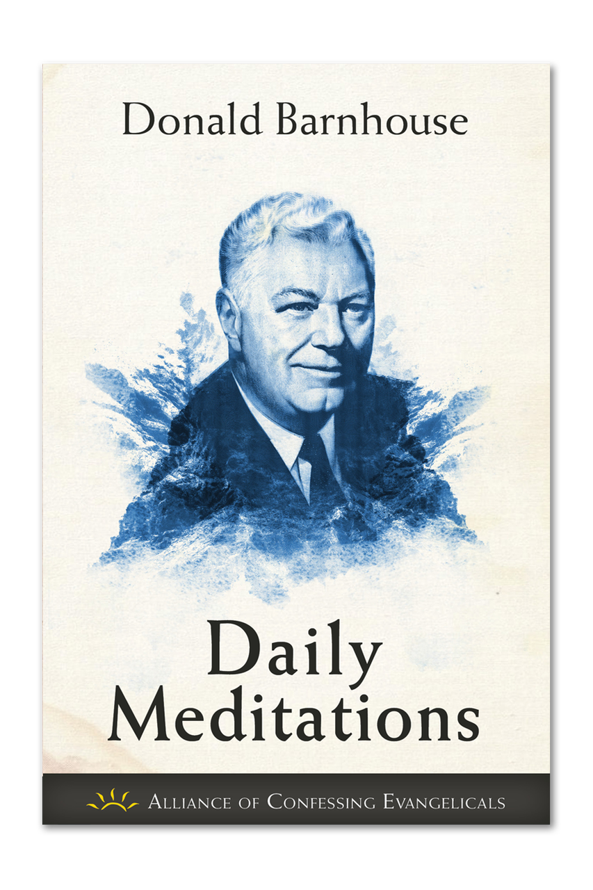 Prayer: Daily Meditations (PDF Download)