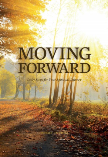 Moving Forward: Daily Steps for Your Spiritual Journey