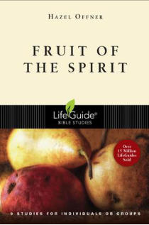 Fruit of the Spirit (InterVarsity Press Study Guide)